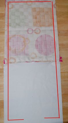 oh-nuh-uh.com » Blog Archive » DIY Zippered Wetbag: Now with 100% more chocolate