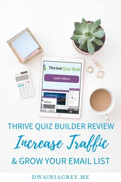 Quickly and easily create quizzes for your WordPress website with Thrive Quiz Builder to build engagement and grow your list. #thrivethemes #thrivesuite #thriveleads #emailmarketing #listbuilding #onlinequiz #quizzes #wordpressplugin #wordpress #wordpressquiz #websitequiz Money Making Websites, Online Quizzes, Blogger Tips, Email List, Business Website, Online Marketing, Blogging, Wordpress, Posts