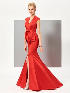 Evening Dress Evening Dresses Online, Mermaid Evening Dresses, Bts Inspired Outfits, Gown Skirt, Floor Length Dresses, Quinceanera Dresses, Beautiful Models, Special Occasion Dresses, Cap Sleeves
