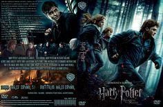 Harry Potter y las reliquias de la muerte [Recurso electrónico]. Parte 2 / dirigida por David Yates