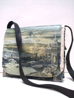 Image of Painting Bag - Thai (free shipping)