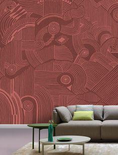 Die 11 besten Bilder von Trend Raumgestaltung - Wandfarbe ...