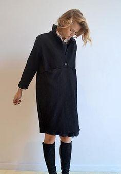 Pip-Squeak Chapeau Babette Coat Black - Поиск в Google