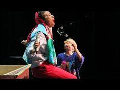 Miranda Sings Kicks Him Off Stage - Toronto