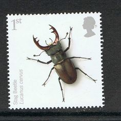 US $2.26 in Stamps, Great Britain, Elizabeth II
