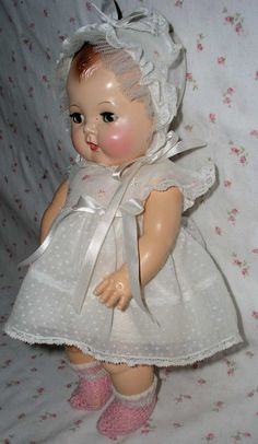 57592b800cb6 36 Best tiny tears doll images