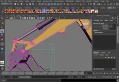 Rig - Digger in Rigging & Rig Tips on Vimeo