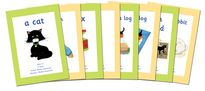 easy readers that go well with montessori materials