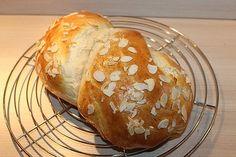 Hefezopf wie beim Bäcker von jesusfreak | Chefkoch