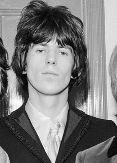 Oh my.... Keith Richards