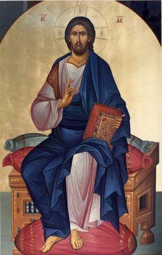 Portable Icons | Byzantine Iconography Workshop - kopsidas.com
