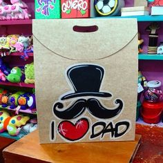 Resultado de imagen para detalle dia del padre Origami, Ideas Aniversario, Mother And Father, Gift Bags, Cute Gifts, Washi, Ideas Para, Fathers Day, Floral Arrangements