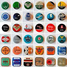 Pretty Pins...random