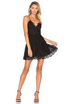 LPA Dress 8 in Black | REVOLVE