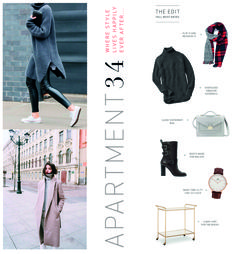Apartment 34   Fall Must haves