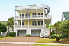 609 Ocean Blvd #isleofpalms #charleston #dreamhome #househunting #dunesproperties