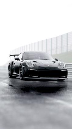 Born in the Porsche 911 Carrera has become a legend. Read more Porsche history in our article on Porsche black edition. Porsche 911 Gt2, Porsche Cayman Gt4, Porche 911, Porsche Autos, Porsche Carrera Gt, Porsche Sports Car, Sports Car Racing, Porsche Cars, Porsche Logo