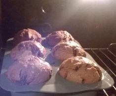 Schoko Muffin