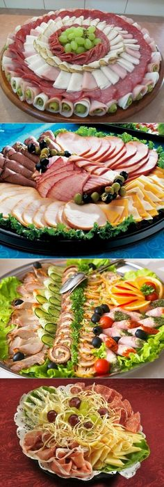 56 Ideas Cheese Platter Wedding Parties For 2019 Food Platters, Cheese Platters, Food Dishes, Cheese Platter Wedding, Meat Platter, Fingerfood Party, Wedding Appetizers, Food Garnishes, Party Buffet