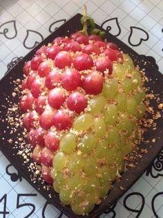 Фото к рецепту: Салат Тиффани