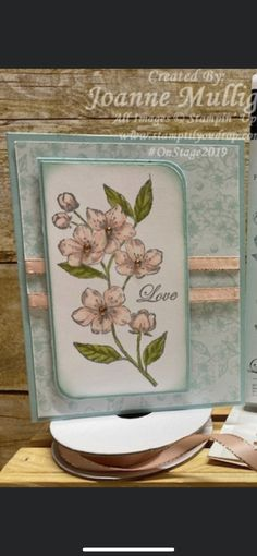 Stampin' Up! Homemade Birthday Cards, Homemade Cards, Paris Cards, Birthday Cards For Women, Cricut Cards, Stamping Up Cards, Cards For Friends, Card Maker, Card Sketches