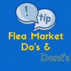 flea-market-dos-donts