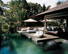 4 seasons Bali