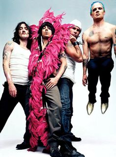 the red hot chili peppers! So excited for this! Bought my tickets yesterday! youtubemusicsucks.com