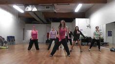 "NEW Zumba/Dance Fitness ""Do What U Want"""