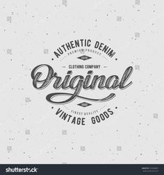 Find Original Typography Tshirt Print Apparel Fashion stock images in HD and millions of other royalty-free stock photos, illustrations and vectors in the Shutterstock collection. Logos Retro, Farm Logo, Logo Sign, Badge Design, En Stock, Clothing Company, Creative Photography, Artwork Prints, Print Design