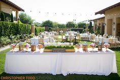 Miramonte Resort Indian Wells Wedding Photographer Jeana & Mitch | Christopher Todd Studios
