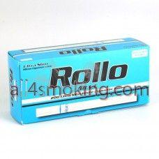 Tuburi tigari Rollo BLUE SLIM