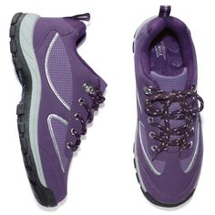 Heavy-duty outdoor sneaker has a plush Cushion Walk footbed, leatherlike accents and a treaded sole to handle all terrain. Regularly $39.99, shop Avon Fashion online at http://eseagren.avonrepresentative.com