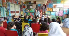 Kitaby Kitabak: One woman's quest to get kids reading in the Arab world #MiddleEast #Jordan #socialgood
