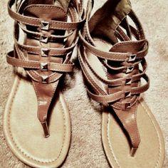 2012 yaz gladyatör sandalet modası
