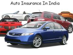 #Auto_Insurance_In_India if you want to insure your vehicle against theft or accident.