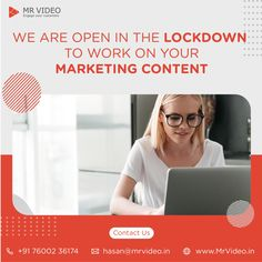 We are open in the Lockdown to work on your Marketing Content - - Contact us for your Marketing Content at hasan - - Whiteboard Video, Whiteboard Animation, Marketing Videos, Online Marketing, Just Saying Hi, Video Team, Deep Thinking, Video Editing, Say Hi