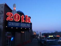 20th Century Bowling