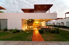 Casa Seta / Martín Dulanto