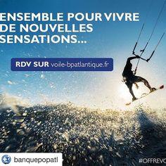 #Repost @banquepopatl  Passionné de la #Mer ?  Ensemble pour vivre de nouvelles sensations... avec l'offre #Voile et #Nautisme    voile-bpatlantique.fr   Jusqu'à 40% de réduction chez nos partenaires  @sharemysea @armorluxofficiel @mycenterparcs @ouestfrance @pierreetvacances @scubaland_brest et d'autres   #Voile #Mer #Sport #Nautisme #Equipement #Plongé #Kayak #Surf #Bateau #Vacances #Voyage #Lecture #Vêtement #PaysdelaLoire #Bretagne #Angers #Nantes #SaintNazaire #Lorient #Quimper #Vannes…