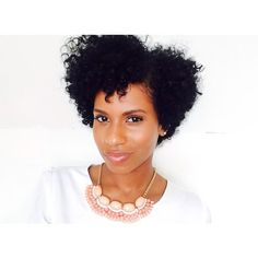 Natural Hair Haircuts For Any Length And Texture