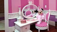 minnie mouse bedroom decorating ideas | Dormitorios: Fotos de dormitorios Imágenes de habitaciones y ...