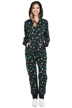 2b80158295d For every amazing Christmas event there is an equally amazing Christmas  jumpsuit Shop Christmas onsies now