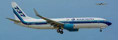 https://flic.kr/p/HoJePS | N279EA - Boeing 737-800 / Eastern Air Lines