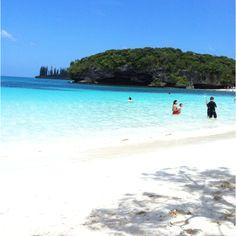 Isle of Pines, Nouvelle Caledonie (New Caledonia)