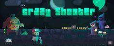 Crazy Shooter – uno shooter retrò ricco di azione per Android