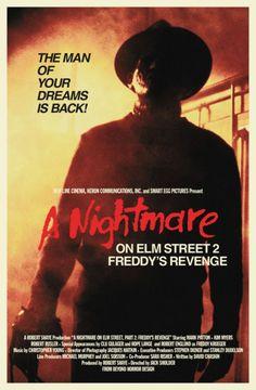 A Nightmare on Elm Street 2 (Freddy's Revenge)