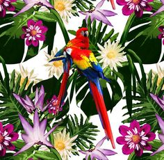tropics PATTERN - Google Search