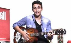 Curso arpegios guitarra