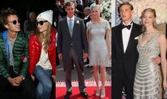 She is beautiful and so very stylish. He's not bad either. Pierre Casiraghi and Beatrice Borromeo's best looks